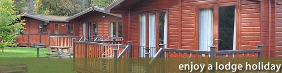 Luxury Lodge Holidays