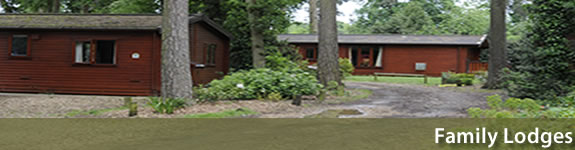 Holiday Lodges for families